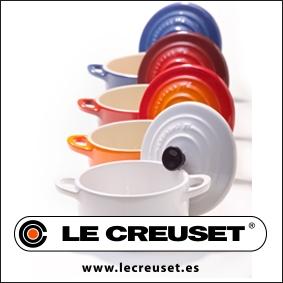 Le Creuset - En las mejores cocinas del mundo